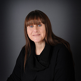 Alison Howells
