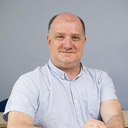 Gary Beauchamp